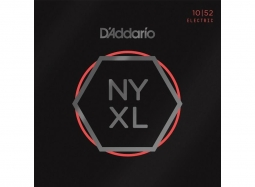 DADDARIO NY XL 1052 3 Sets Nickel Round Wound .010-.052
