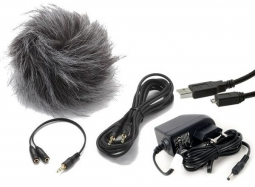 Zoom APH-4nSP Accessories zu H4n