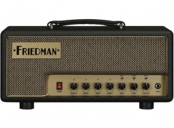 Friedman Amplification Runt-20 Head
