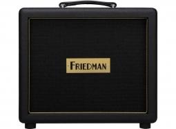 Friedman Amplification PT 1x12 Cabinet