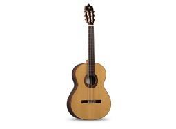 ALHAMBRA Iberia Ziricote Konzert Gitarre 4/4 Mensur
