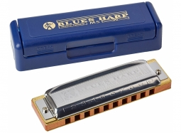 HOHNER Bluesharp F#