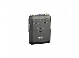 AKG B 23 L Phantomspeisung/Mixer  zu Akkordeon-Mic
