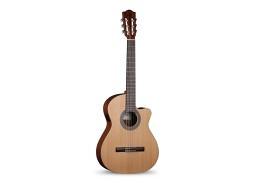 ALHAMBRA Bundle Z-Nature CW EZ - Klassik-Gitarre
