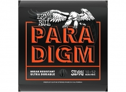 Ernie Ball Paradigm Top Heavy Bottom Slinky .010-.052