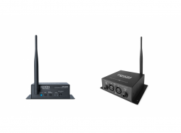 DENON 2.4 Ghz Audio Wireless (Stereo Set)