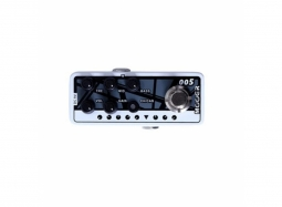 MOOER Fifty-Fifty 3 005 Digital Micro PreAmp - Based on EVH® 5150