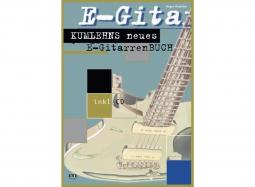 Kumlehns neues E-Gitarrenbuch (+CD)
