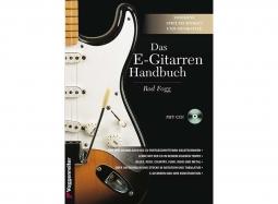 Das E-Gitarren-Handbuch (+CD)