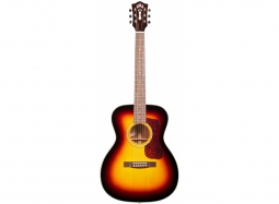 Guild OM-140 Antique Sunburst