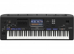 Yamaha GENOS Keyboard Arranger-Station