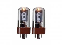 TAD 6V6GT-STR PREMIUM Matched-Pair