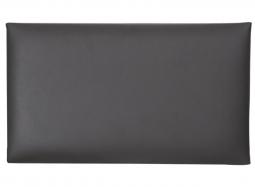 K&M Sitzpolster 13820 Kunstleder schwarz