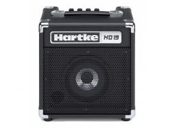 HARTKE HD15 Bass Combo Vorführmodell