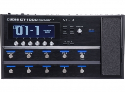 BOSS GT1000 Guitar Effect Processor