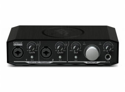 MACKIE Onyx Producer 2.2 - USB Audio Interface MIDI