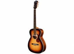 Guild M-240E Troubadour no Bag