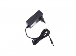 RockPower NT 13 - Power Supply Adapter, 9V DC, 2.000 mA, (+) center, Euro plug