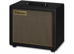 Friedman Amplification Runt 1x12 Cabinet