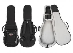 Armor Case Deluxe Classic Guitar Bag