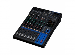 YAMAHA MG10XUF Mixer 10-Channel - 1 x FX