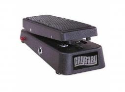 Dunlop GCB-95Q CryBaby Q-Control & Volume Boost