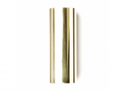 Dunlop 222 Slide, Brass Medium Wall, Medium, 19x22x60mm