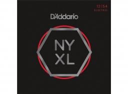 DADDARIO NY XL 1254 Nickel Round Wound .012-.054 Heavy