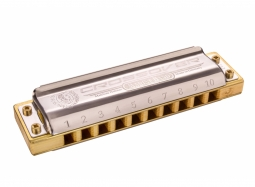Hohner Marine Band Crossover (B(H)-Dur)
