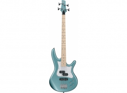 IBANEZ BUNDLE SR4 Mezzo Electric Bass, sea foem green (SRMD200-SPN) inkl. Gigbag