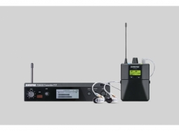 Shure PSM300 System P3TRA215CL K3E