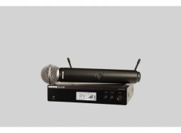 Shure BLX24RESM58M17 662-686 MHz
