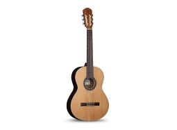ALHAMBRA Bundle 1 OP - Klassik-Gitarre Senorita (7/8) 636 mm