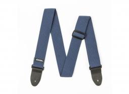 Dunlop D-27 Ribbed Cotton Series blue