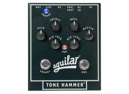 AGUILAR Tone Hammer Pedal