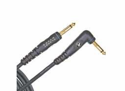 Planet Waves PW-GRACS-20 Instrument Cable Rightangle 6m