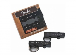 Fender Jazz Bass Pickups Set, Original-Vintage Jazz Bass - Set