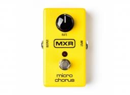 MXR Analog Micro Chorus M148