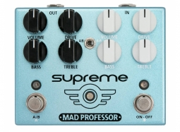 Mad Professor Supreme Overdrive