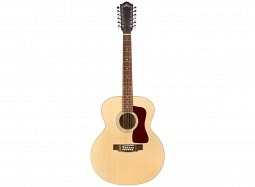 Guild Bundle F-2512E Maple 12-String