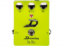 Duesenberg The Rev Pedal