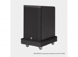 Yamaha DL-SP1K Dolly zu Stagepas 1K System - Preis auf Anfrage