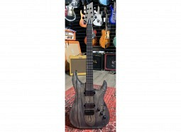 SCHECTER Bundle C-1 Apocalypse Rusty Grey