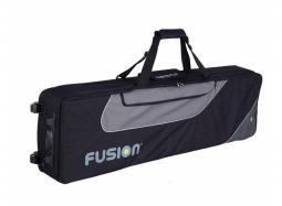 FUSION 14 Keyboardbag mit Rollen