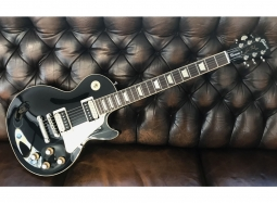 Gibson Bundle Les Paul Classic Ebony