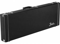 Fender Classic  Series Case Strat und Tele Black