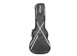Ritter Gig Bag Performance8 335 Guitar Black-White