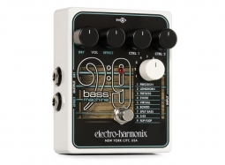 Electro-Harmonix Bass 9