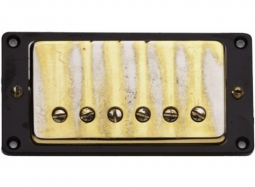 Seymour Duncan Antiquity - Bridge Humbucker - Gold Cover