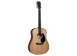 Martin Bundle D-10E Sitka Road Series